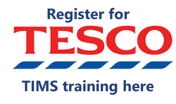 Register for TIMS TRAINING here
