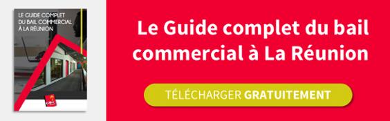 Téléchargez gratuitement notre guide sur le bail commercial à La Réunion