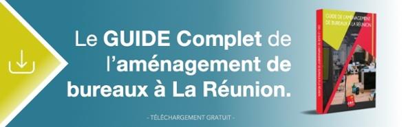Le Guide complet de l'aménagement de bureaux à La Réunion