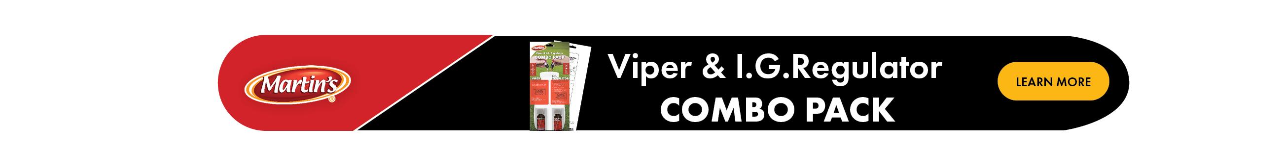 Viper IGR Combo
