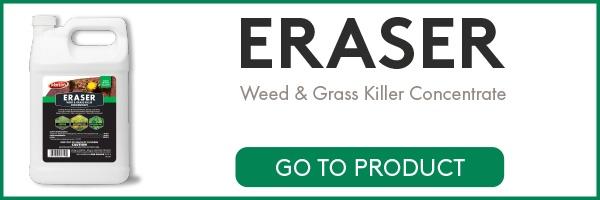 Visit Eraser Weed and Grass Killer Online