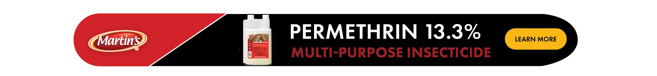 Permethrin 13.3