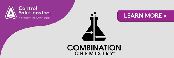 Learn more about combination chemistry