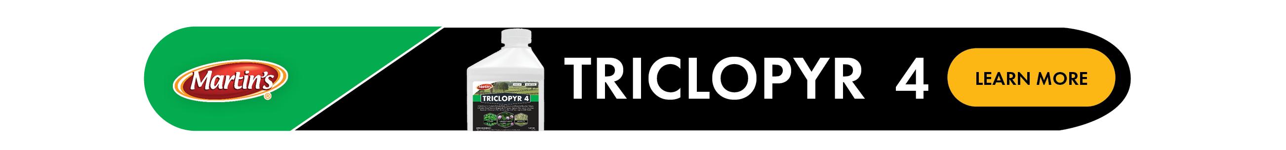 Triclopyr 4 CTA