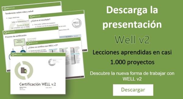 Descarga la presentación de WELL v2 - Lecciones aprendidas en casi 1000 proyectos