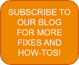 blog subscription CTA
