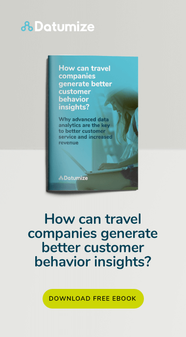 ebook 3 How can travel companies generate better customer behavior insights?