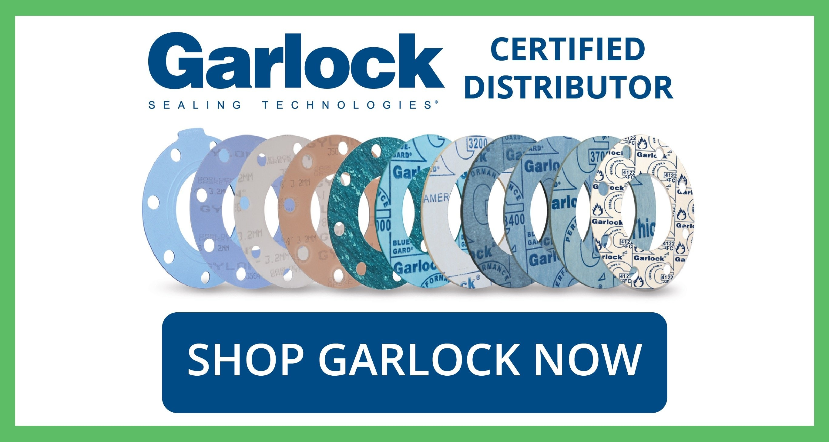 Shop Garlock Now