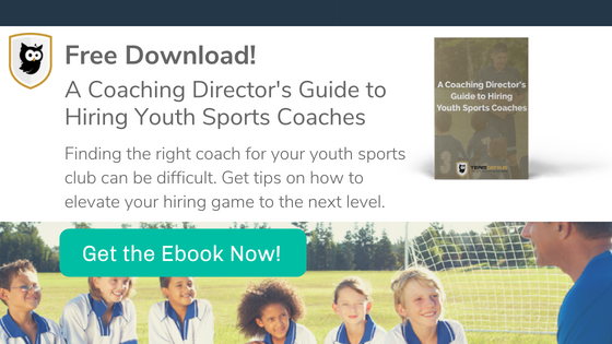 Coaching Director's Guide to Hiring Ebook