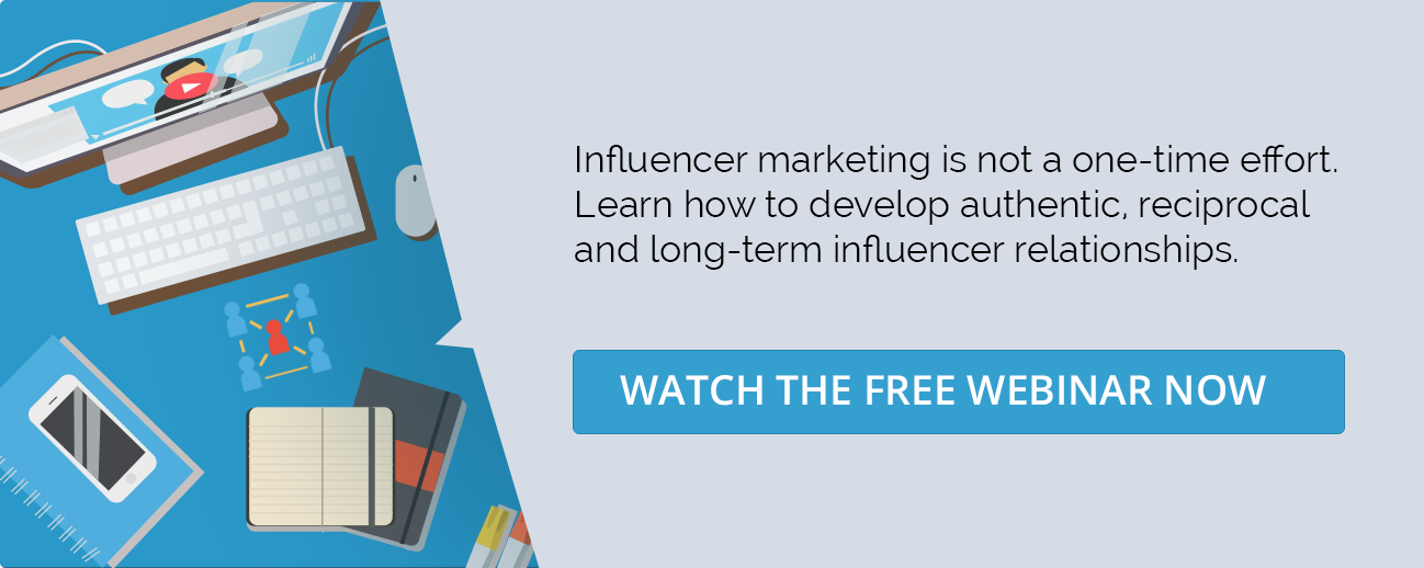 How to Build Up Your Brand Using Influencer Marketing Only.