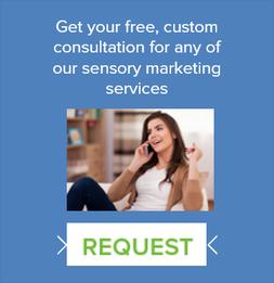 request free sensory marketing consultation