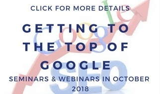 GoogleAd seminars London