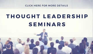 Thought leadership seminars