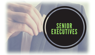 public relations for senior executives