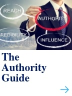 Authority marketing guide - public relations