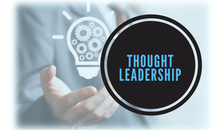 thought leadership public relations consultants