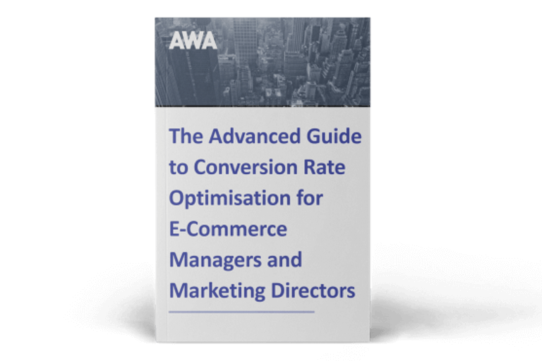 Advanced guide to conversion rate optimisation