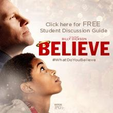 Believe Film