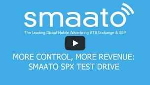 更多控制、更多收入:Smaato SPX 试用
