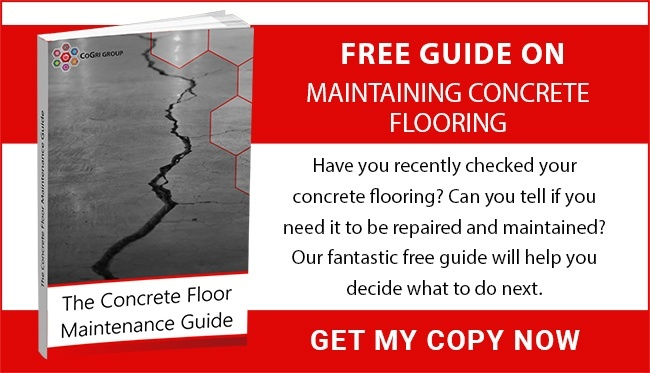 The Concrete Floor Maintenance Guide