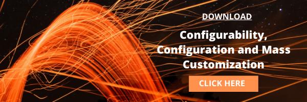 Configurability, Configuration and Mass Customization