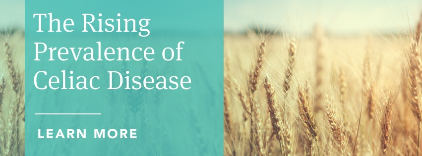 The Rising Prevalence of Celia Disease