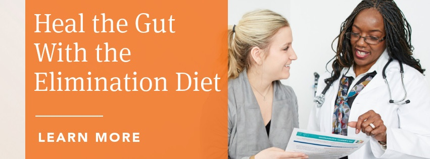 Heal the Gut with the Elimination Diet