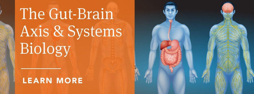 The Gut-Brain Axis and Systems Biology