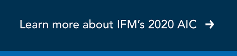 Learn More About IFM's International Conference