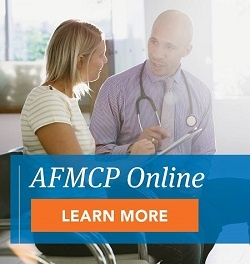 AFMCP Online: Learn More