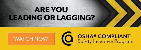 OSHA Compliant Safety Incentive Programs Webinar