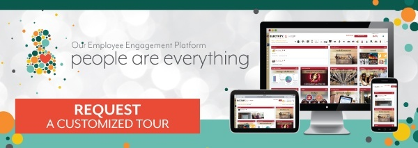 People Are Everything - Request a Customized Tour