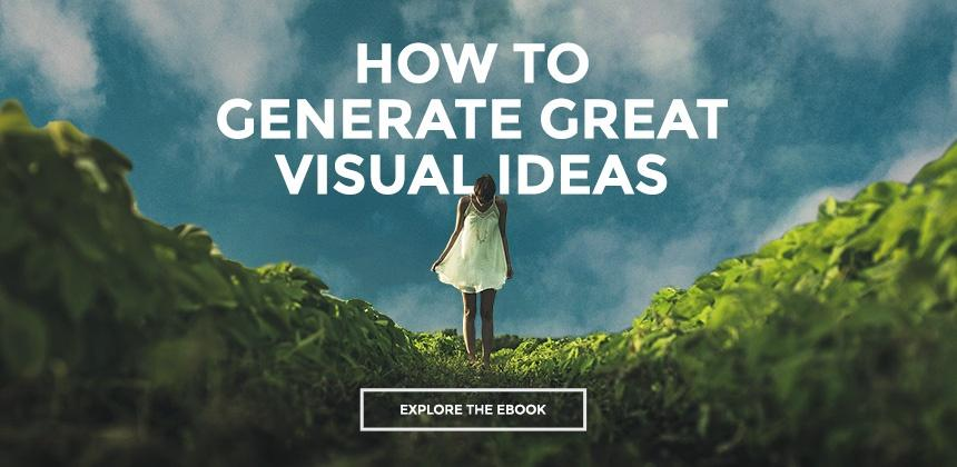 Oz Content Visual Ideation eBook