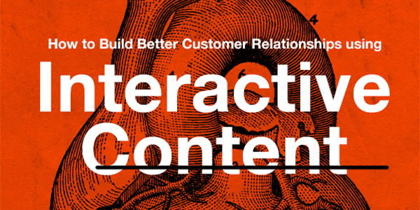 Interactive Content and CRM eBook