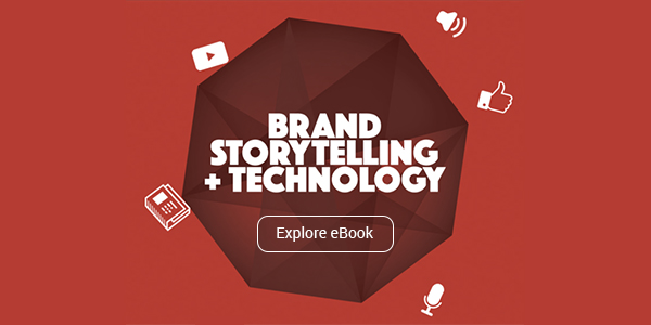 Brand Storytelling eBook