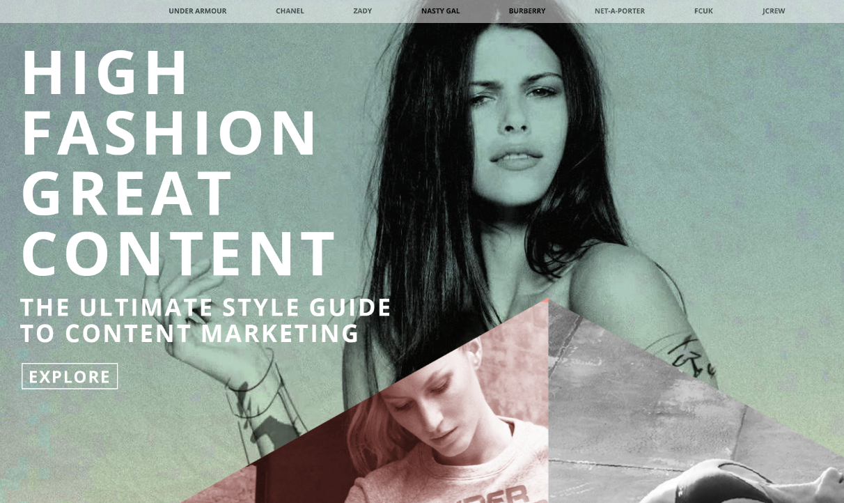 Ultimate Style Guide to Content Marketing