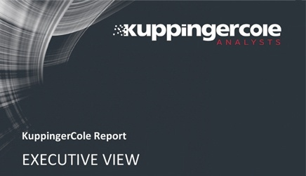 KuppingerCole Executive View