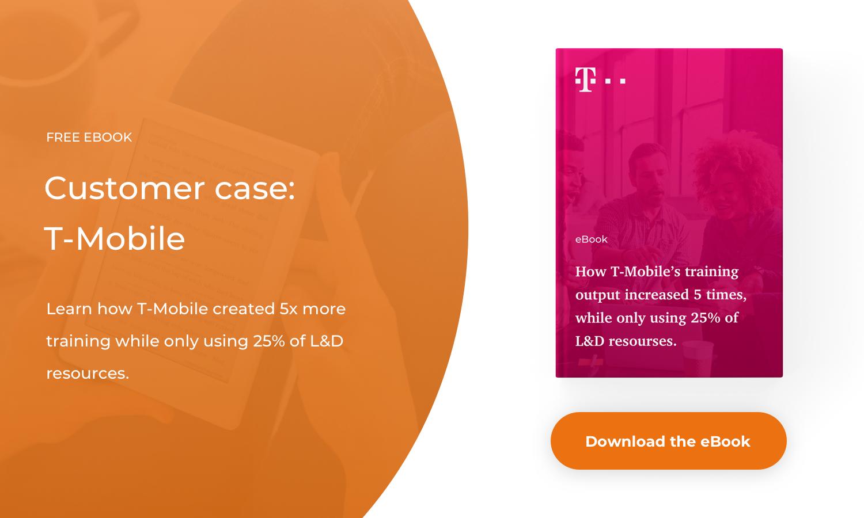 T-Mobile Case