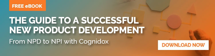 The guide to successful new product development