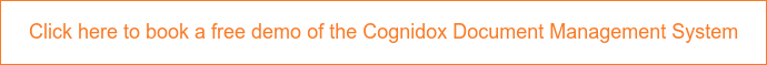 Click here to book a free demo of the Cognidox Document Management System