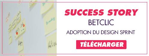 Téléchargez la success story Betclic