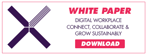 Download our Digital Workplace White paper