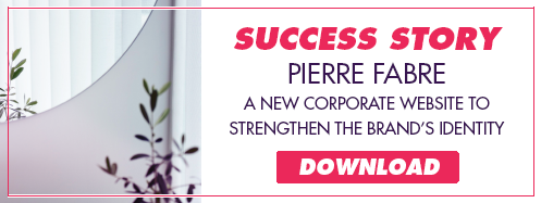 Download the Pierre Fabre Success Story