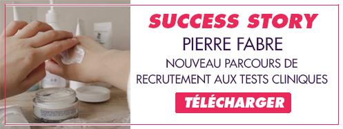 Téléchargez la success story Pierre fabre