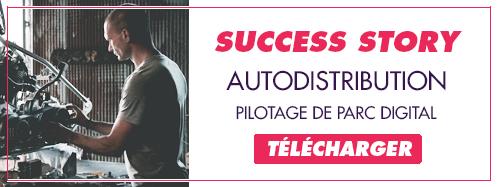 téléchargez notre success story Autodistribution !