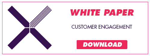 Download white paper for customer engagement