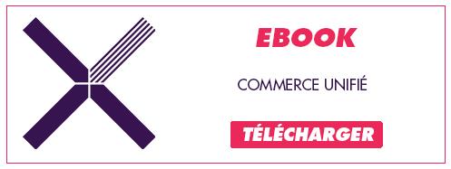 Téléchargez notre ebook commerce unifié