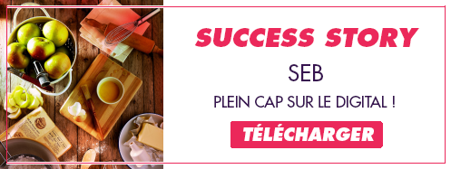 Télécharger la success story SEB