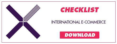 Download our international e-commerce checklist