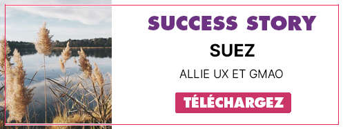 Téléchargez notre success story Suez